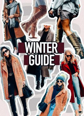 Winter 2018 – What's Trending Now!