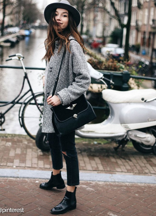 Chelsea Boot Style Guide for Women
