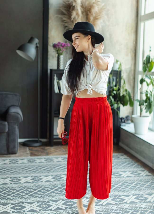 6 Best Shoes to Wear With Palazzo Pants