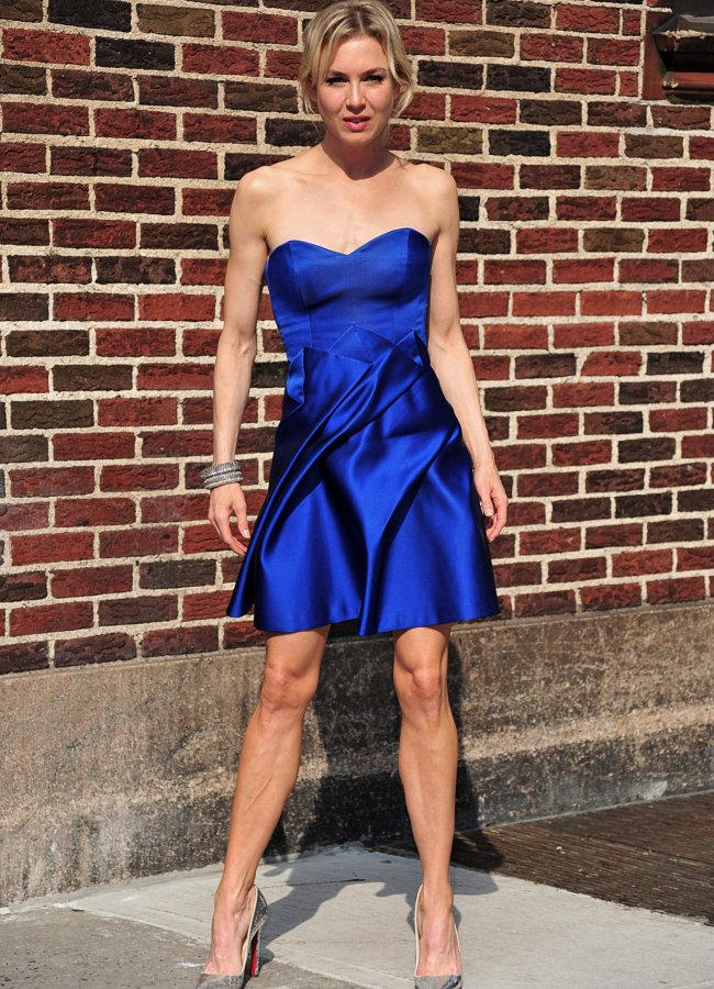 The 8 Best Shoes to Wear With a Cobalt Blue Dress