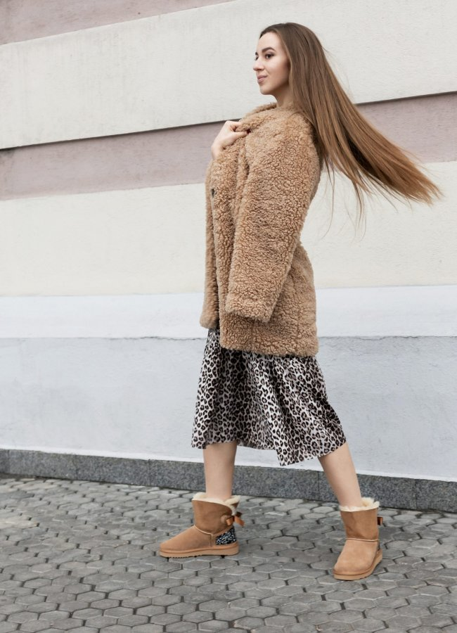 15 Cute Ugg Boots Outfits